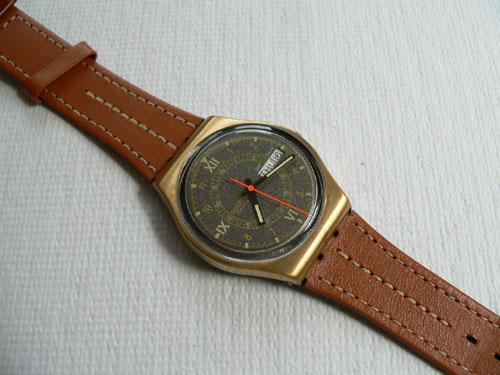 Swatch Courier GX703
