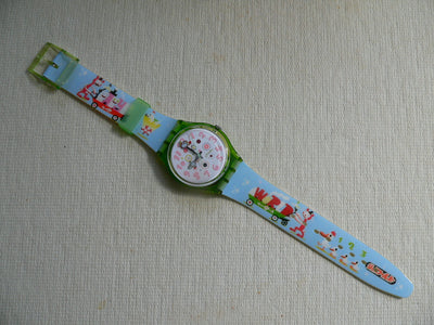 Swatch Full House GG176