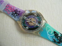 Swatch Hawaiian SUJK122