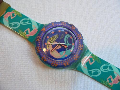 Sailor s Joy SDG100 Swatch