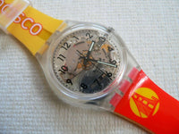 Swatch San Francisco Destination GK209SF