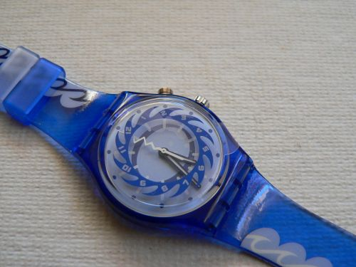Swatch See 2 Sea GN909