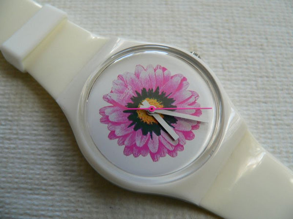 Swatch Snowflower GW119