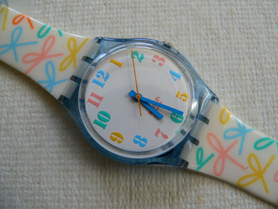 Swatch Sugar Knots GS123