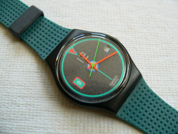 Swatch Touch Down GB409