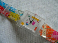Swatch World² SUAZ100