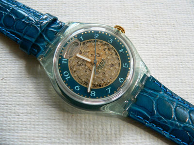 Swatch Alfonso SAG102