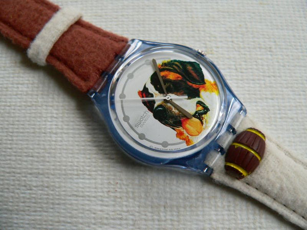 Swatch watch Barry GN152