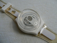 Swatch Date In View GW404