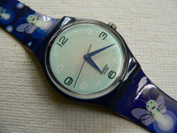 Swatch Fly By Night Loomi GN911