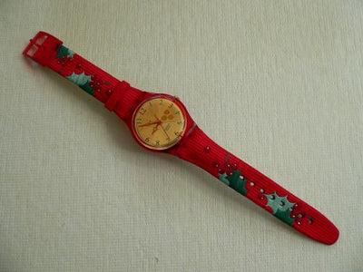 Swatch Holly Joy GZ189PACK
