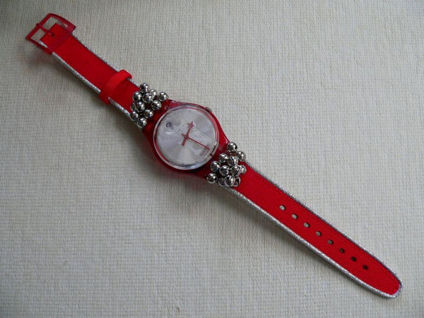 Swatch Jingle Jangle GZ408PACK