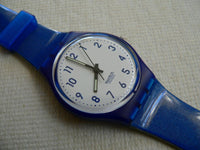 Swatch Medium Blue GN154
