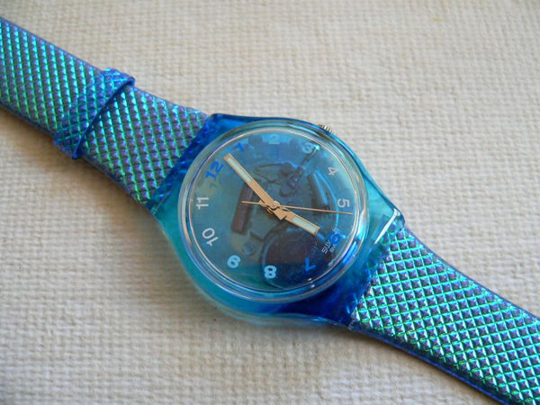 Swatch Oil On Water GL110