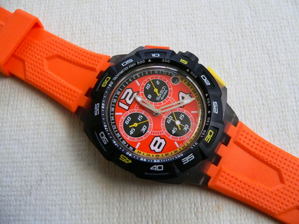 Swatch Sun Down SUIM400