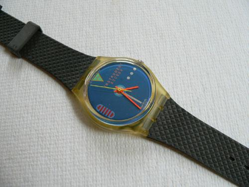Take Off Swatch