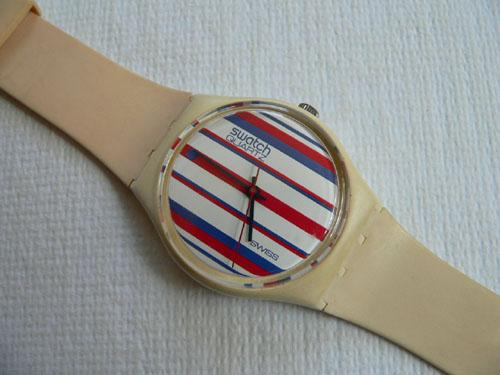 Tennis Stripes GW101 Swatch