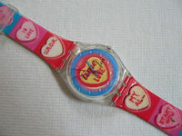 Swatch Time For Love GK293