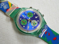 Unlimited SCZ103 Swatch Special