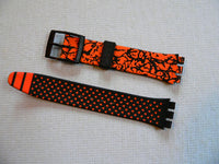 Wipe out Swatch band