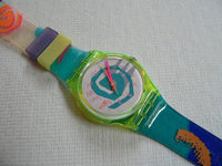 Bikini GJ105 Swatch Watch (Please read)