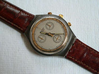 Goldfinger SCM100 swatch watch