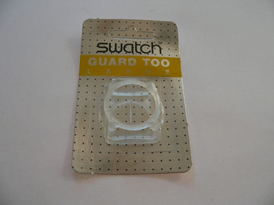 Swatch Clear Guard Large