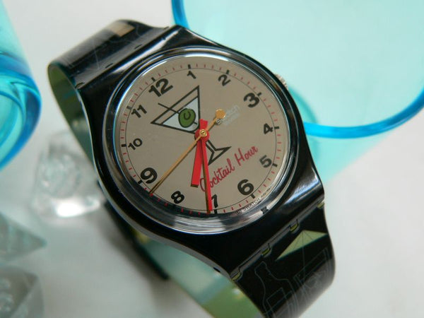 Swatch Hangover GB196PACK