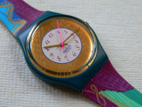 Palco GG119 Swatch Watch