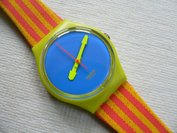 Chaise Longue GJ109 Swatch Watch