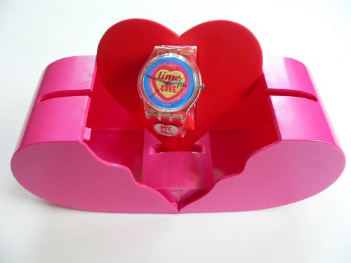 Swatch Time For Love GK293PACK
