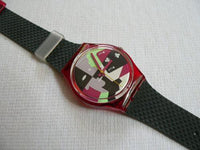 Hot Rap GR113 Swatch Watch