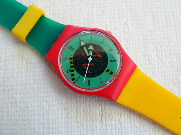 Swatch Kids Radar LR106K