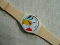 Kasimir LW114W Swatch Watch