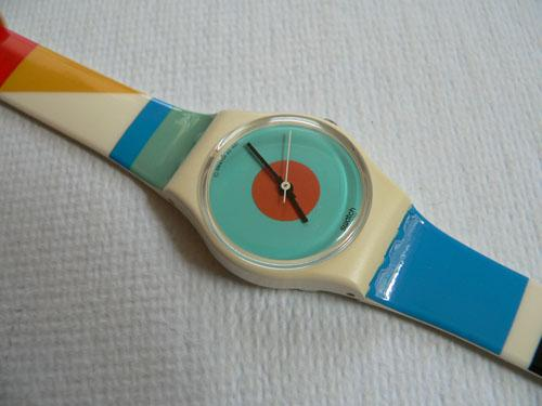 Nab Light LW118 Swatch Watch