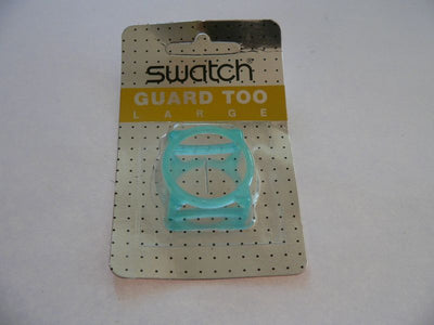 Swatch Light Blue Guard Large