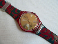 Louis Louis GR106 Swatch Watch