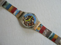 The People Swatch Watch