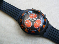Swatch Swatch Irony Blackino YMB4000