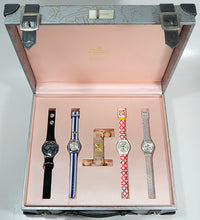 Swatch Vivienne  Westwood SET Flying time