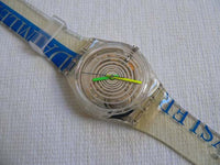 Daimler Chrysler swatch GZ157PACK6