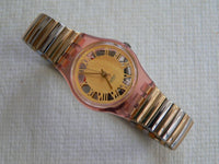 Swatch Pink Nugget LP110