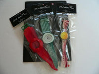 Swatch Vegetable Set
