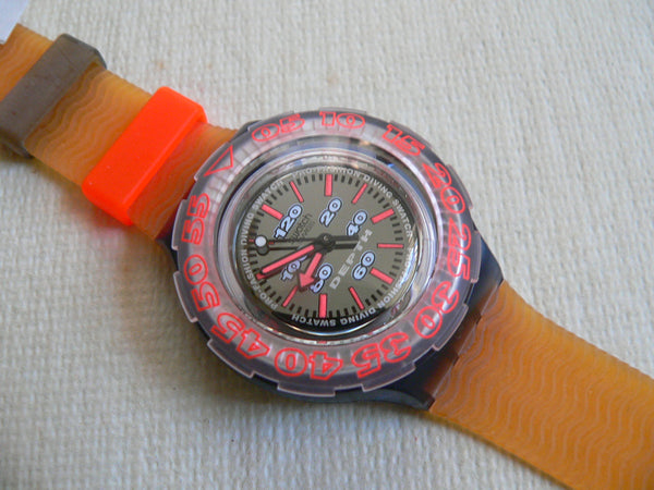 Morgan SDM102 Swatch