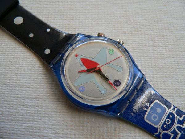 Swatch Bleep GN904