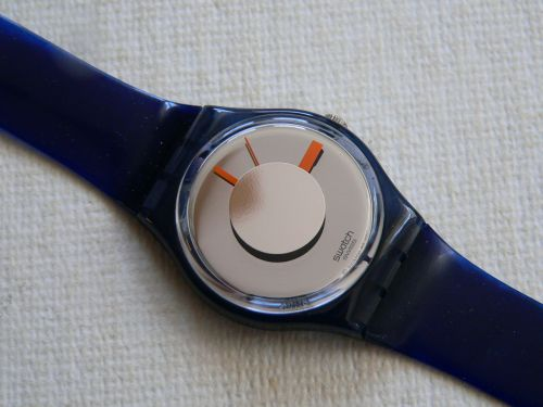 Swatch Flash Out GM412