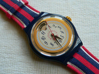 Time & Stripes SAN105