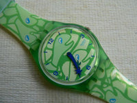 Swatch Tortuga GG172