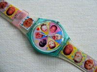 Swatch Sweet Baby GL107