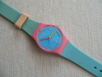 Swatch Aqua Club LP108